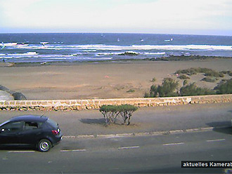 Webcam El Medano Avenida