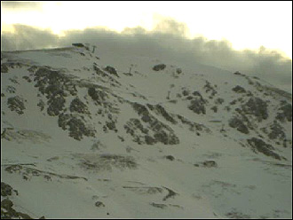 webcam Cerro Catedral Ski R�o Negro