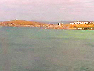 webcam Fistral Surf Cornwall