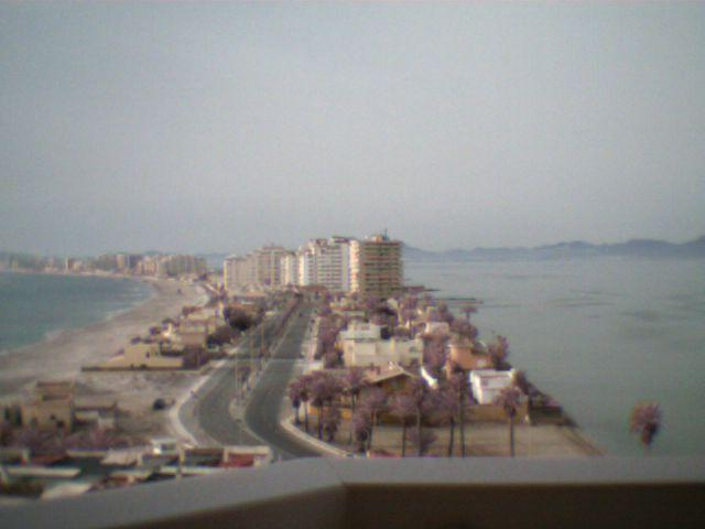 Webcam Manga Mar Menor