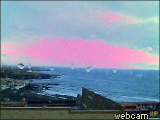 Webcam Playa del Hombre Telde