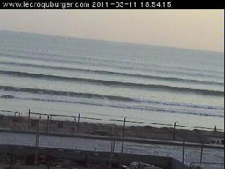 Webcam Sables d'Olonne
