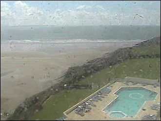 Webcam Saunton Sands Hotel