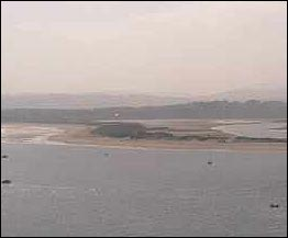 Webcam Bahia de Santander