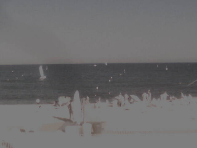 Webcam Barcelona Base Nautica