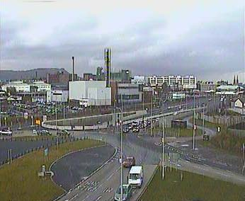 webcam Belfast Antrim Down