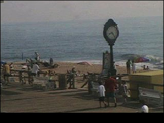 Webcam Bethany Beach