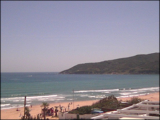 Webcam Getares Algeciras