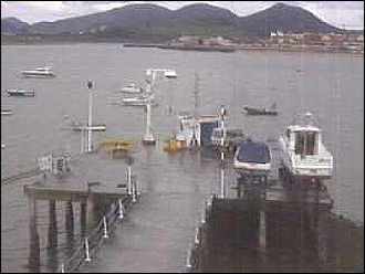 webcam Laredo Costa Oriental