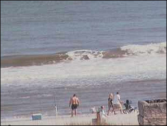 webcam Neptune Beach Florida Duval