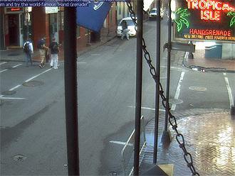 Webcam Nueva Orleans