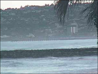 Webcam San Diego Ocean Beach