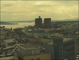 webcam Oslo Oslo