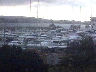 Webcam Puerto portals