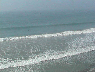 Webcam San Clemente