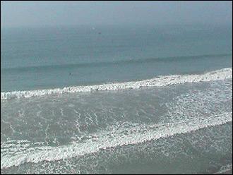 Webcam San Clemente