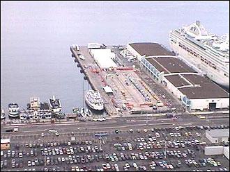 Webcam San Diego
