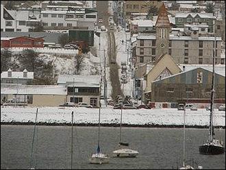 Webcam Ushuaia