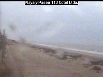 webcam Villa Gesell Villa Gesell