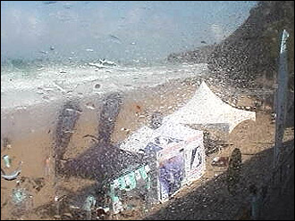 Webcam Watergate Bay